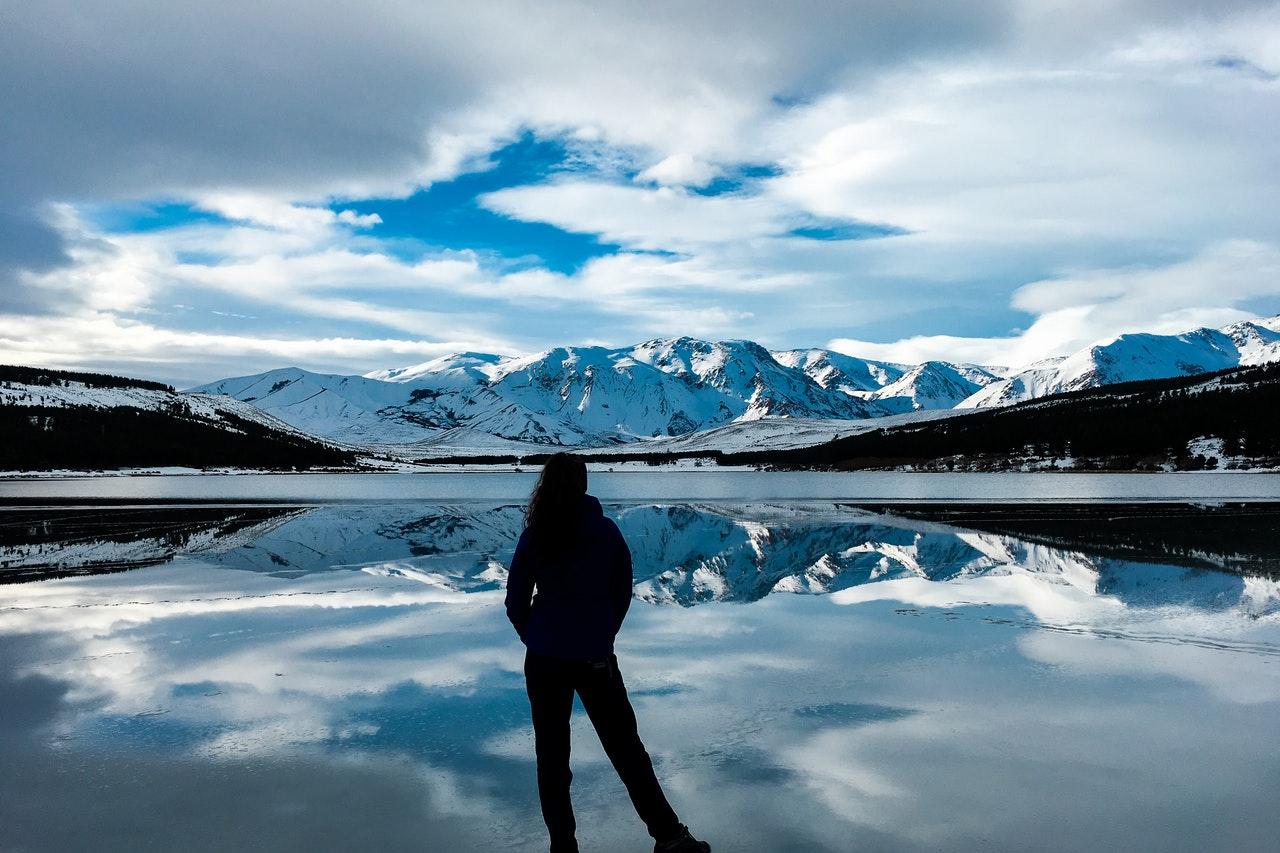 Argentina e i suoi ghiacciai