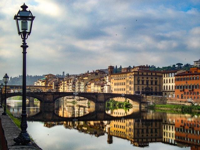 Apprendista profumiere a Firenze